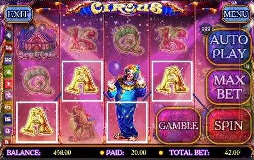 Vulkan Casino: New Free Slots