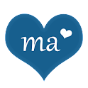 MilesApart - Chat, Flirt, Date icon