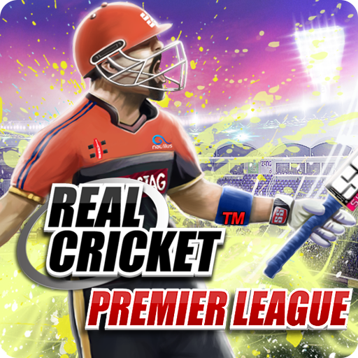 Real Cricket™ Premier League (game)