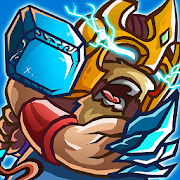 Kingdom Defense: Hero Legend TD MOD APK aka APK MOD 1.3.2 (Infinite Gems & Stars)