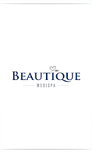 Beautique Medispa- screenshot thumbnail