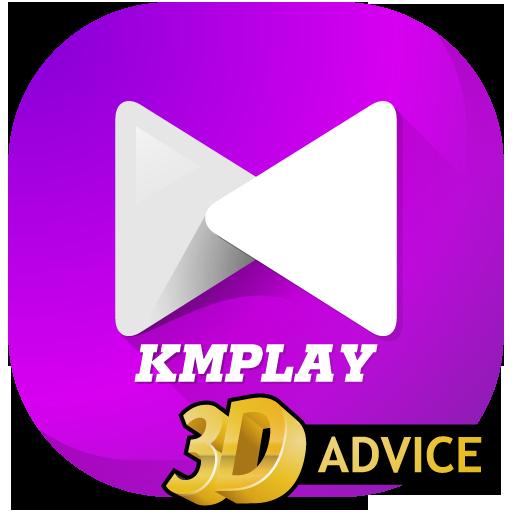 New KMPlayer 3D Movie Advice