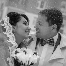 Wedding photographer Aleksandr Poedinschikov (Alexandr1978). Photo of 21.04.2016