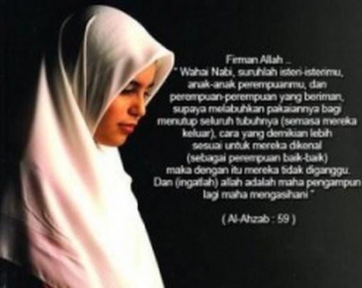 Ciri Calon Istri Islami Idaman