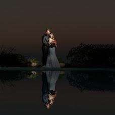 Wedding photographer Marcelo Almeida (marceloalmeida). Photo of 17.04.2018