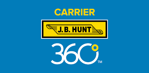 Carrier 360 by J B  Hunt - by J B  Hunt Transport, Inc