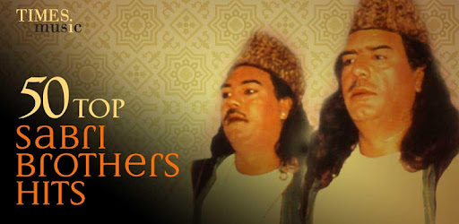 50 Top Sabri Brothers Hits - Apps on Google Play