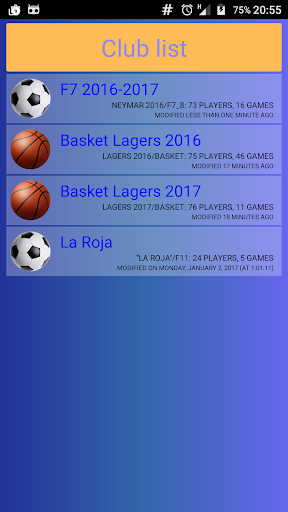 Sport Club Manager Download Latest Version APK | APK LATEST