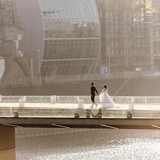 Wedding photographer Georgij Shugol (Shugol). Photo of 05.11.2017