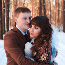 Wedding photographer Andrey Frolov (AndrVandr). Photo of 09.02.2017