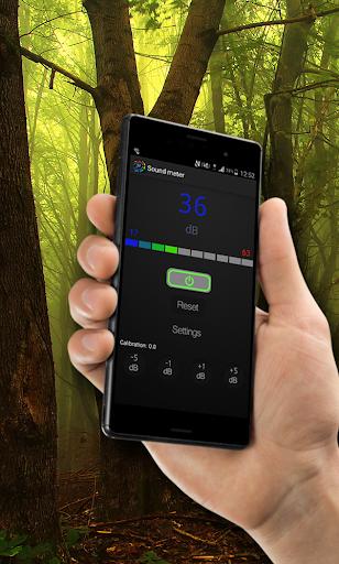 玩免費工具APP|下載정확한 사운드 미터 app不用錢|硬是要APP