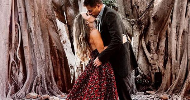 18c033f1 Caroline Wozniackis hemmeligheder om brylluppet er sluppet ud: Det ...