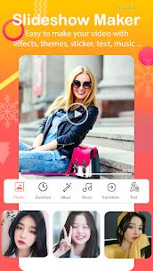 Video Maker, Video Slideshow Maker & Video Editor 1
