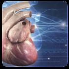 Cardiología 3D Peq. Animales icon