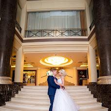 Wedding photographer Mikhail Drapak (Drapakphoto). Photo of 10.12.2017