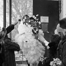 Wedding photographer Nikita Frolov (Nikitozzz). Photo of 18.05.2014