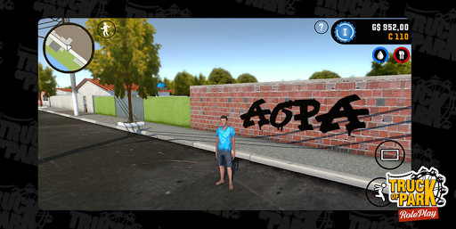 Truck Of Park: RolePlay 0.7.1d Pc-softi 8