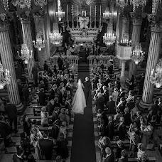 Wedding photographer Giandomenico Cosentino (giandomenicoc). Photo of 17.10.2017