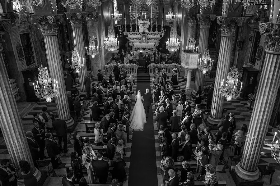 Wedding photographer Giandomenico Cosentino (giandomenicoc). Photo of 17.10.2017