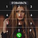 My Photo Phone Dialer & Photo Caller Screen Dialer icon