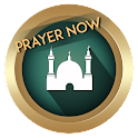 Prayer Now : Azan Prayer Times icon