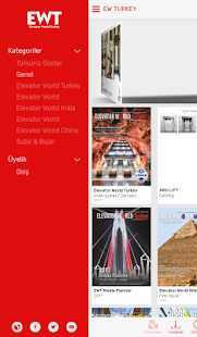 EW Turkey- screenshot thumbnail