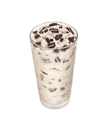 Photo Of Sonic SONIC BlastsupR Sup Made With OREO