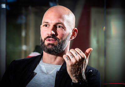 "Jelle Van Damme attend toujours : ""Le football me manque"""