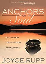 ANCHOR FOR THE SOUL