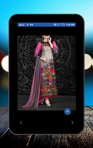 Latest kurti design for girls  screenshots 7