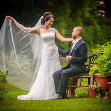 Wedding photographer Sergey Barsukov (kristmas). Photo of 10.07.2014