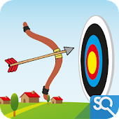 Archery : Bow and Arrows
