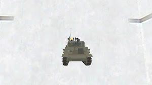 M4A3E8 (Fury)