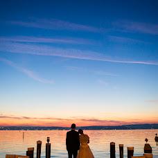 Fotografo di matrimoni Fabio Anselmini (anselmini). Foto del 07.04.2015