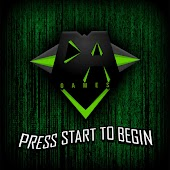 Press Start to Begin Vol 1
