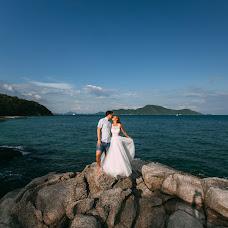 Wedding photographer Artur Davydov (ArcherDav). Photo of 15.04.2018