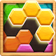 Wood Block Puzzle - Hexa for PC-Windows 7,8,10 and Mac