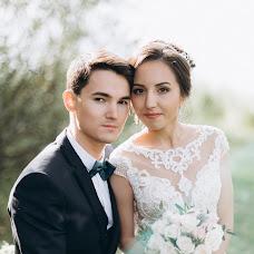 Wedding photographer Aleksey Krupilov (Fantomasster). Photo of 27.12.2017