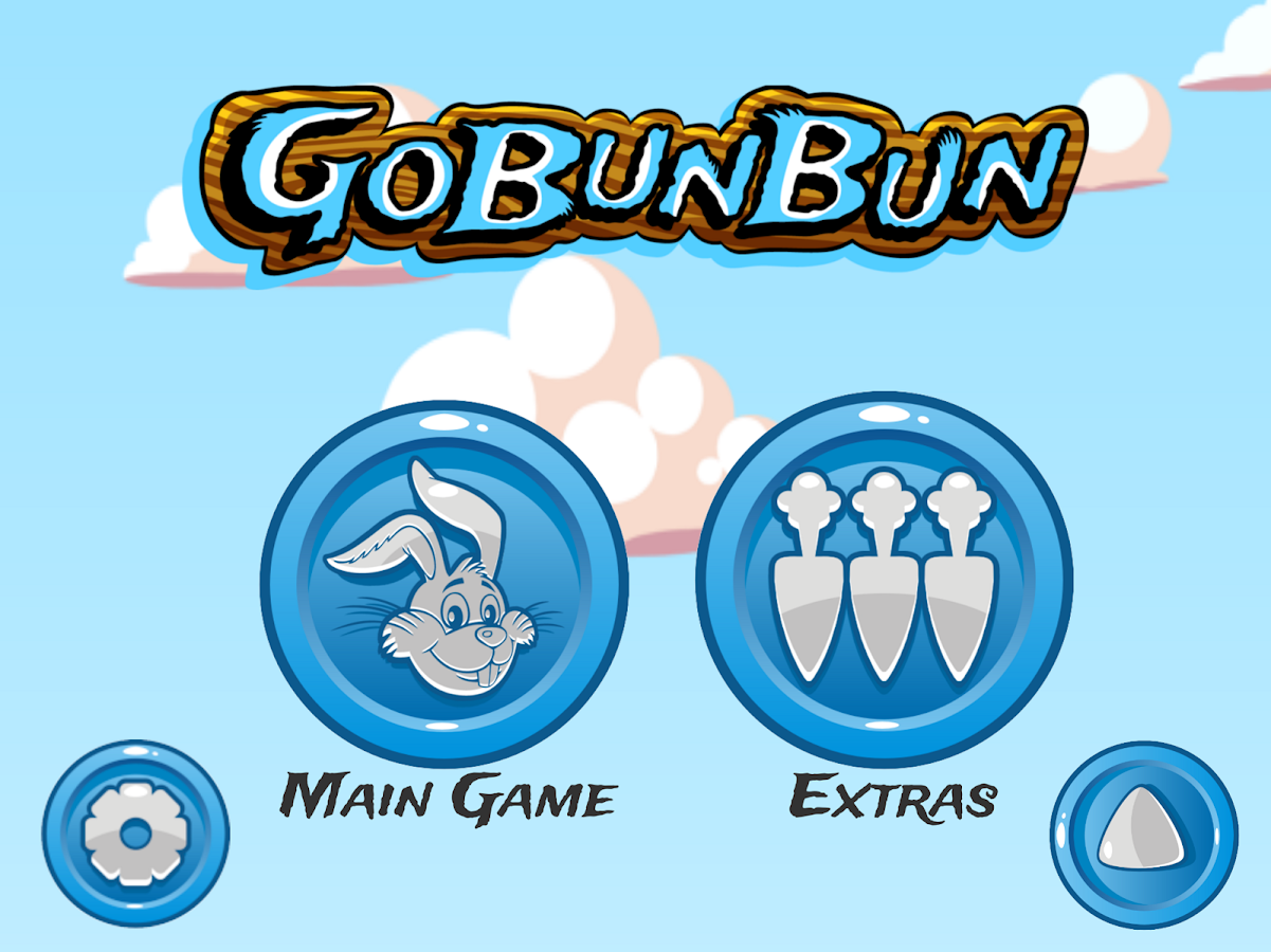 GoBunBun- screenshot
