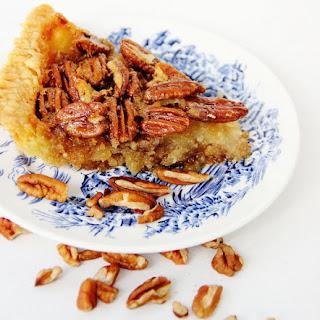 Farmhouse Pecan Pie