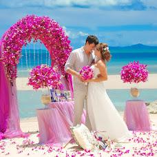 Wedding photographer Anastasia Weddingpics (Felicita). Photo of 21.08.2016