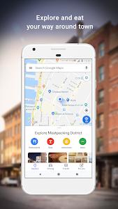 Maps - Navigate & Explore 9.87.0 beta