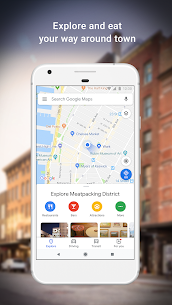 Google Maps Free Download 3
