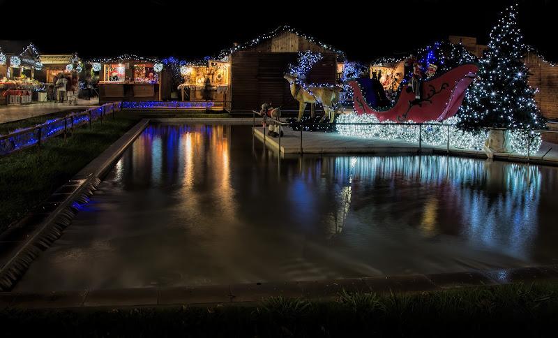 villaggio di Natale di dady2