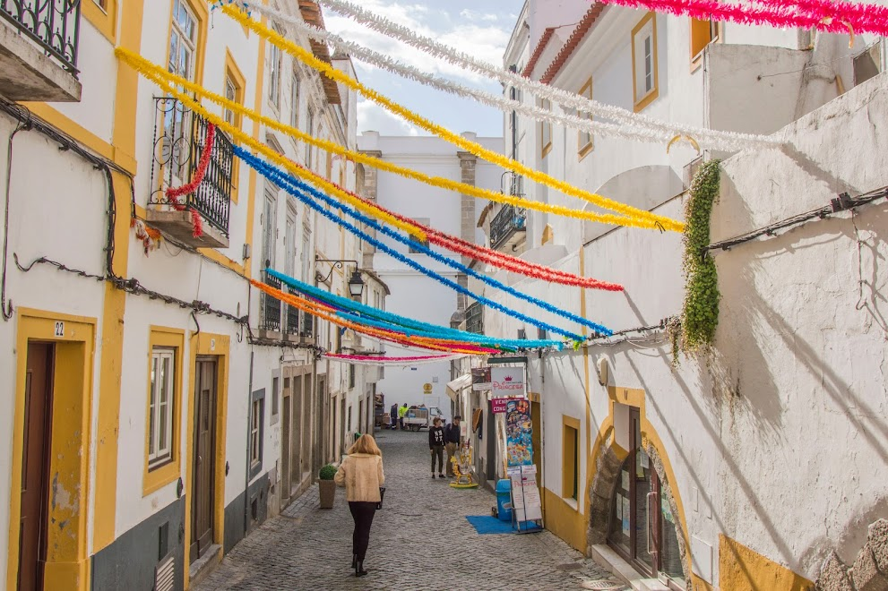 portugal-evora