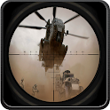 Amazing Sniper 3D FPS - Advance War Shooting Game icon