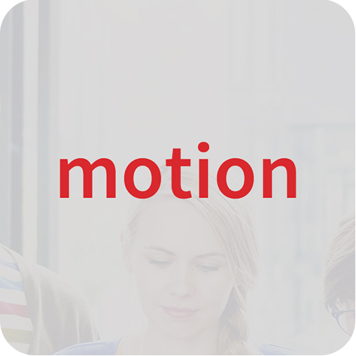 Motion Wallpapers avatar image