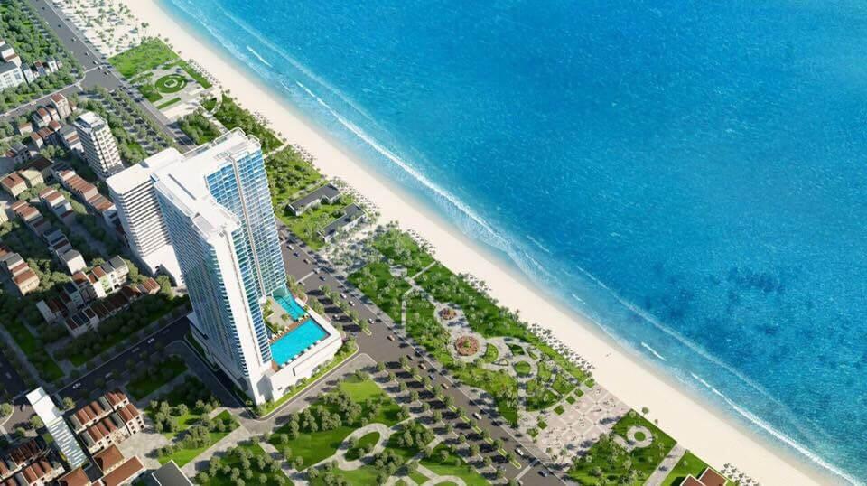 tầm nhìn của dự án căn hộ AB Central Square Nha Trang