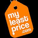 MyLeastPrice icon