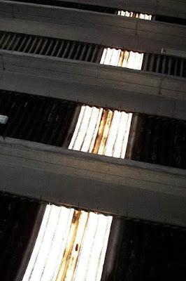 Fascio di luce di bernardo